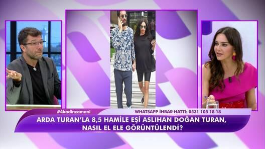 4 Kadın Zamanı / 15.10.2018