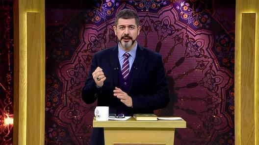 M. Fatih Çıtlak ile Huzur Vakti Fragmanı / 27.12.2018