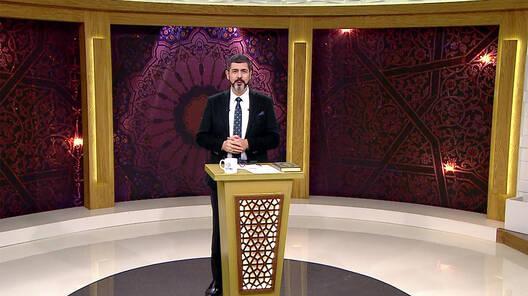 M. Fatih Çıtlak ile Huzur Vakti Fragmanı / 10.01.2019