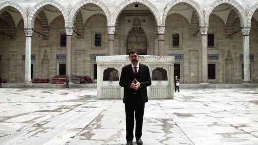 M. Fatih Çıtlak'la Sahur Vakti Fragmanı