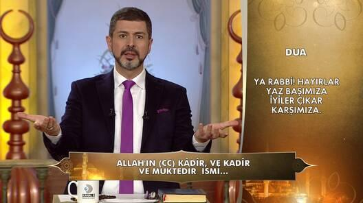 M. Fatih Çıtlak'la Sahur Vakti 20. Bölüm