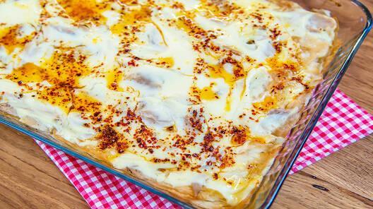 Arda'nın Ramazan Mutfağı - Damat Paçası