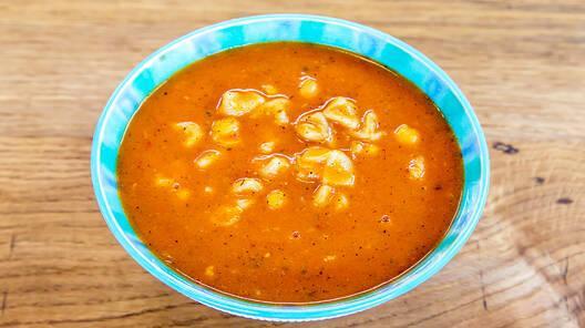 Arda'nın Ramazan Mutfağı - Mantılı Çorba