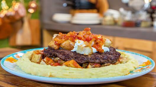 Arda'nın Ramazan Mutfağı - Çıldır Köfte