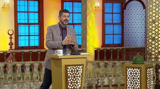 M. Fatih Çıtlak'la Sahur Vakti 25. Bölüm