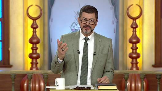 M. Fatih Çıtlak'la Sahur Vakti 26. Bölüm