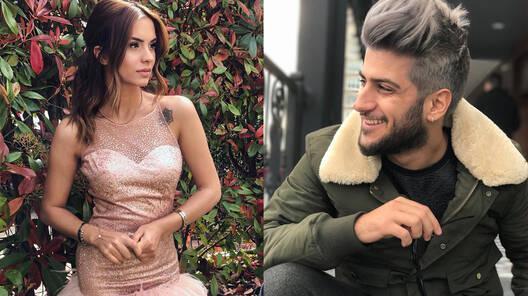Reynmen'in sevgilisi Ayşegül Çınar mı?