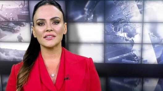 Buket Aydın'la Kanal D Haber Yeni Sezon Fragmanı