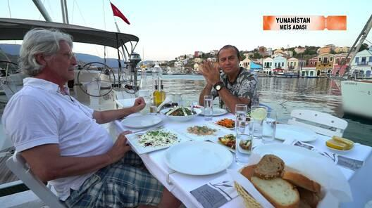 Ayhan Sicimoğlu ile Renkler / 22.09.2019