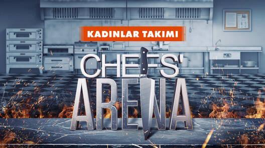 Chefs' Arena Kadınlar Takımı