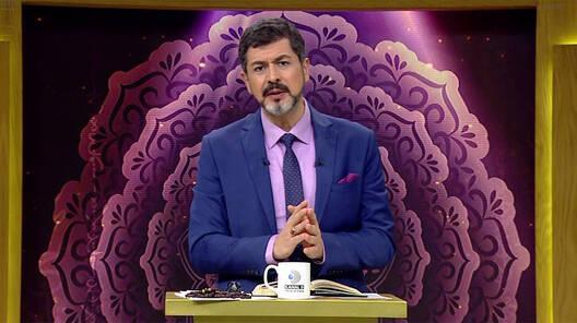 M. Fatih Çıtlak ile Huzur Vakti / 16.01.2020