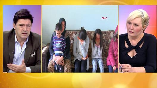 Hakan Ural'dan Barık ailesine yardım!