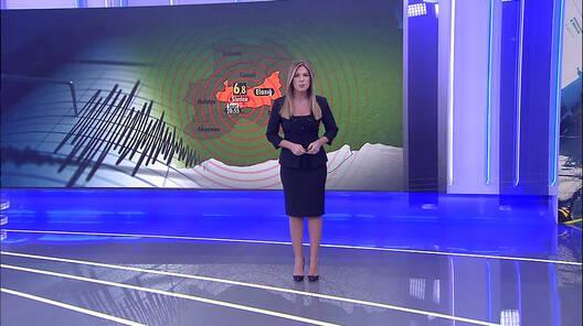 Kanal D Haber Hafta Sonu - 25.01.2020
