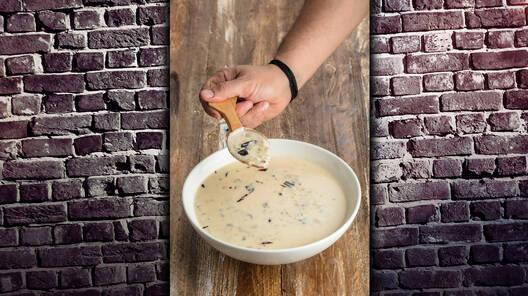 Arda'nın Mutfağı - Yarma Aşı Çorbası