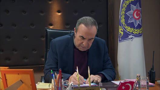 Rıza Baba istifasını hazırladı!