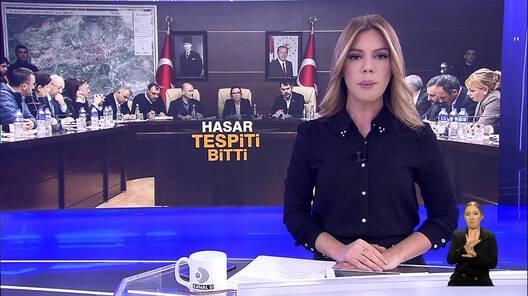 Kanal D Haber Hafta Sonu - 08.02.2020