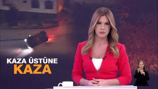 Kanal D Haber Hafta Sonu - 09.02.2020