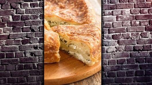 Arda'nın Mutfağı - Peynirli Tencere Böreği