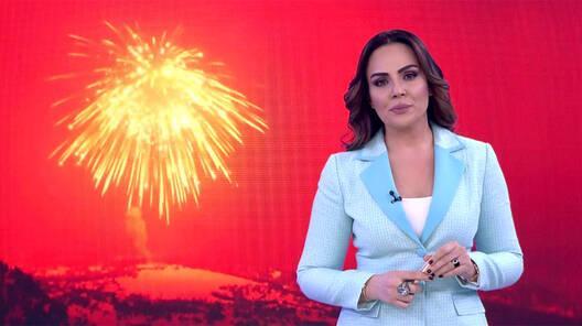Buket Aydın'la Kanal D Haber - 11.02.2020