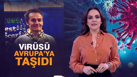 Buket Aydın'la Kanal D Haber - 12.02.2020