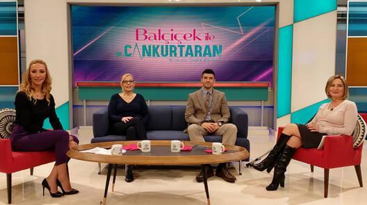 Balçiçek ile Dr. Cankurtaran 75. Bölüm / 17.02.2020