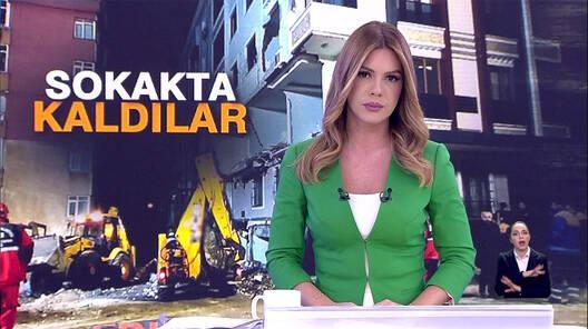 Kanal D Haber Hafta Sonu - 15.02.2020