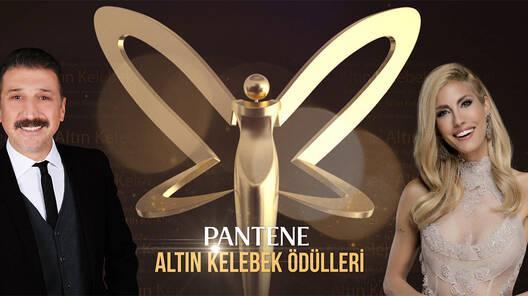 Pantene Altın Kelebek Ödül Töreni - 2020 Fragmanı