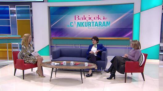 Balçiçek ile Dr. Cankurtaran 76. Bölüm / 18.02.2020
