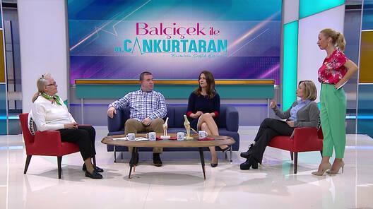 Balçiçek ile Dr. Cankurtaran 78. Bölüm / 20.02.2020