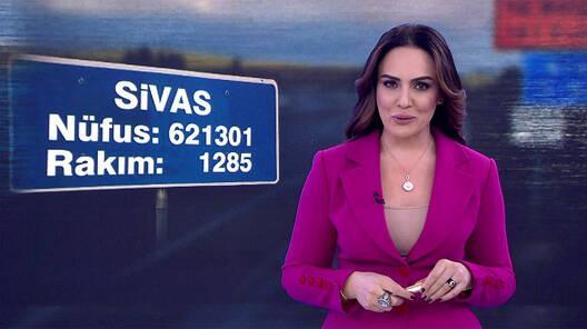 Buket Aydın'la Kanal D Haber - 21.02.2020