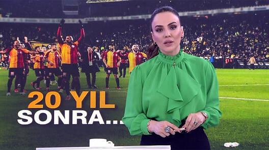 Buket Aydın'la Kanal D Haber - 24.02.2020