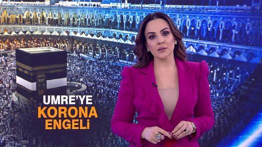 Buket Aydın'la Kanal D Haber - 27.02.2020
