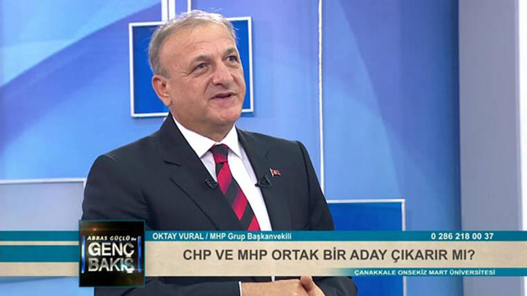 CHP ve MHP ortak aday çıkaracak mı?