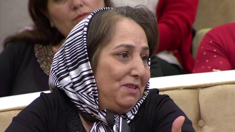 Leyla Hanımın dramı Türkiyeyi ağlattı