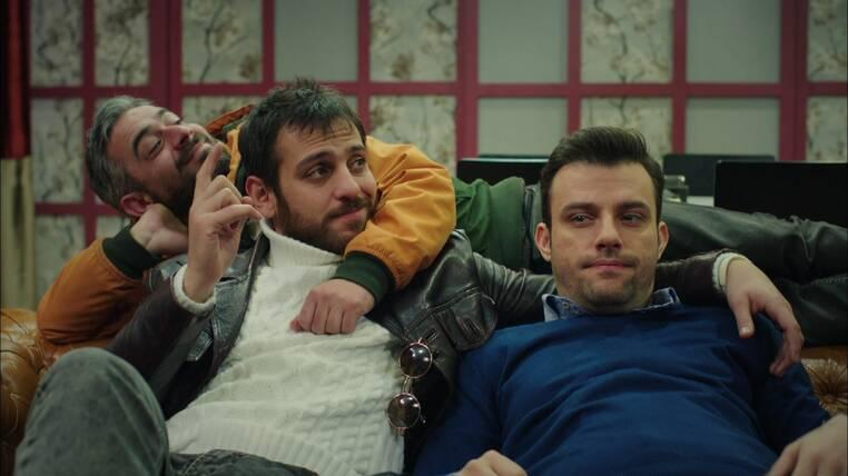 Ulan İstanbul 35. Bölüm - Aile Versiyonu