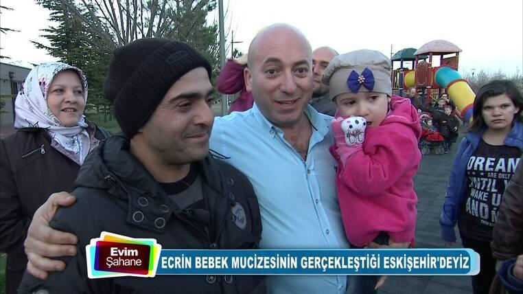 Evim Şahane - 14.04.2015