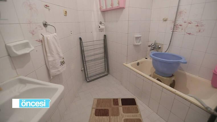 Bu banyolara hayran kalacaksınız!