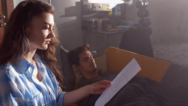 Güneşin Kızları 5. Bölümden İlk Kareler!