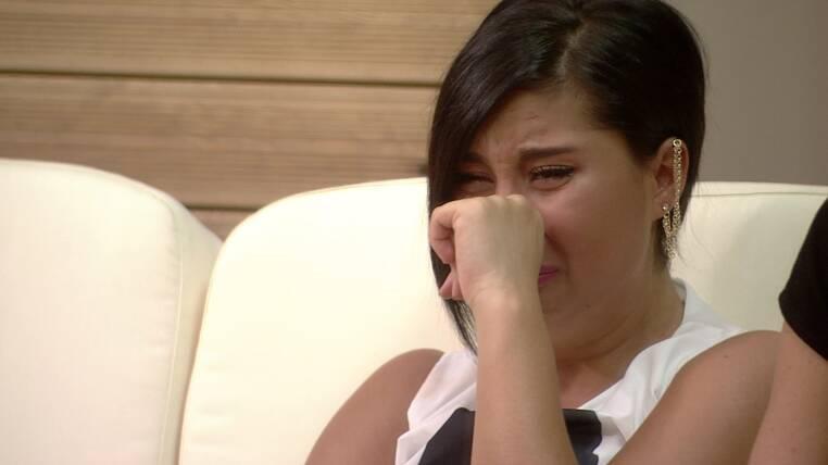 Serhan'ın Daniella seçimi Ceyda'yı çıldırttı!
