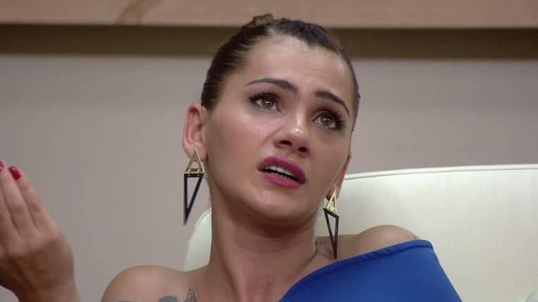 Ayça'yı gözyaşlarına boğan olay!