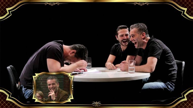 Beyaz'la Göz Göze: Ahmet Kural ve Murat Cemcir