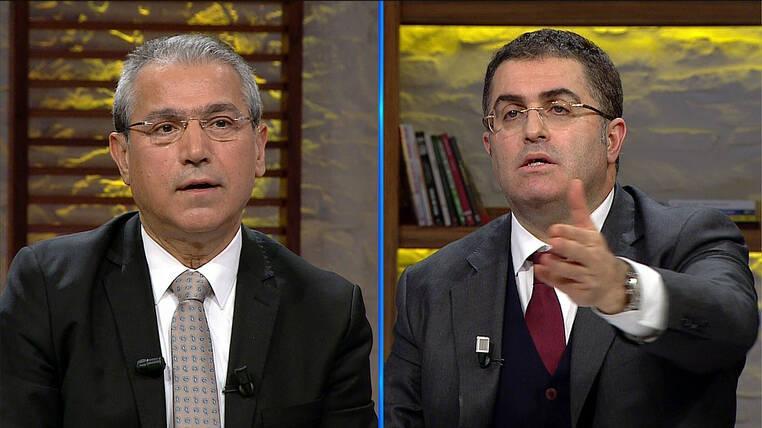 30.12.2015 / Genç Bakış / Ersan Şen