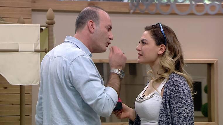 Mehtap ve Murat ayrılıyor!