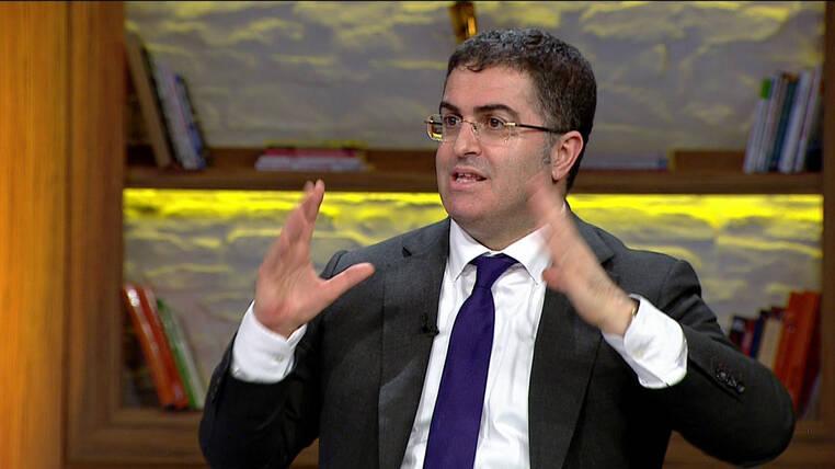 20.04.2016 / Genç Bakış / Prof.Dr Ersan Şen