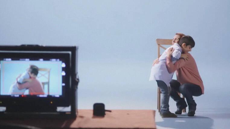 Tohum Otizm Vakfı'ndan Yüreklere Dokunan Reklam Filmi