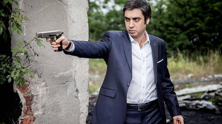 Kurtlar Vadisi Pusu 300.Bölüm / Sezon Finali