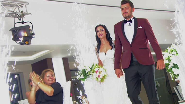 Kısmetse Olur Düğün Fragmanı