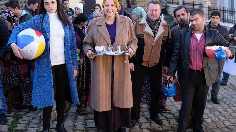 Dudullu Postası yayın tarihi belli oldu!