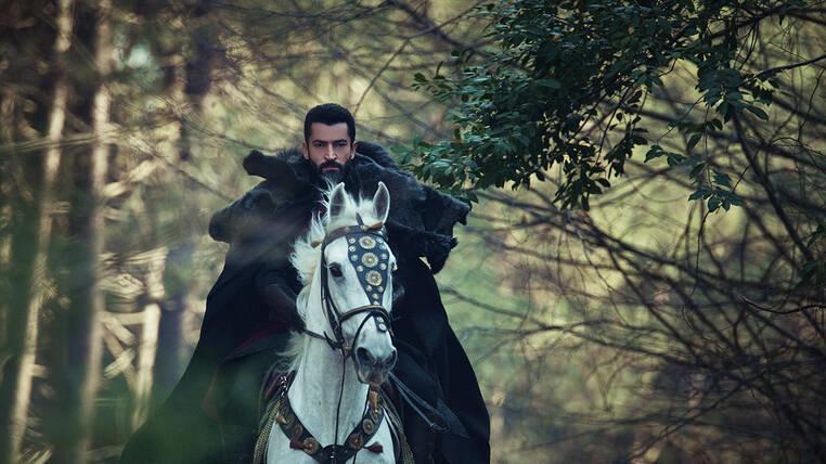 Mehmed Bir Cihan Fatihi Fragmanı - 2