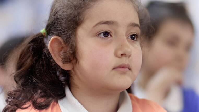 Türkiye'nin Çocukları, Türkiye'nin Kanalı